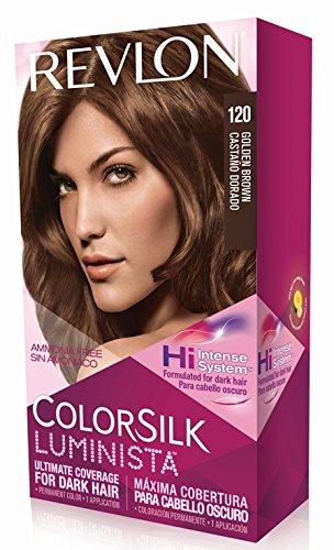 Revlon ColorSilk Luminista Haircolor Golden