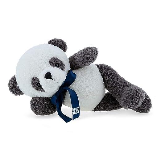 Throw Pillows Almohada de Felpa con diseño de Panda Gigante ...