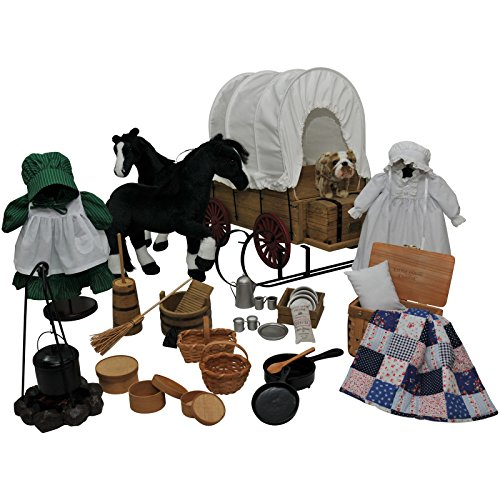 Dolls Old Fashioned Prams - 6