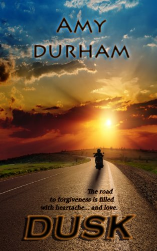 Dusk (Young Adult Paranormal Romance) by [Durham, Amy]
