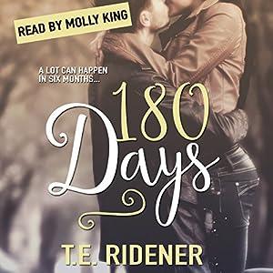 180 Days Audiobook