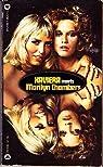 Xaviera Meets Marilyn Chambers par Hollander