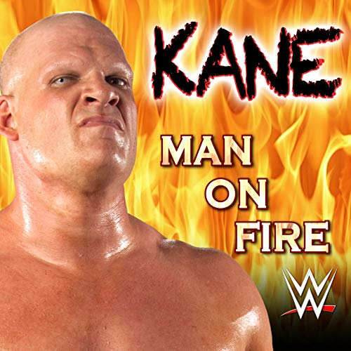 Man On Fire (Kane) ()
