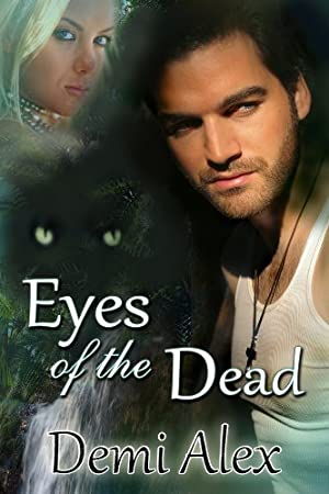 book cover of Eyes of the Dead