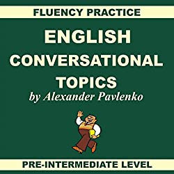 English: Conversational Topics