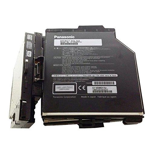 Panasonic Toughbook CF-31 CF-VDM311U DVD Multi Drive Pack + Caddy