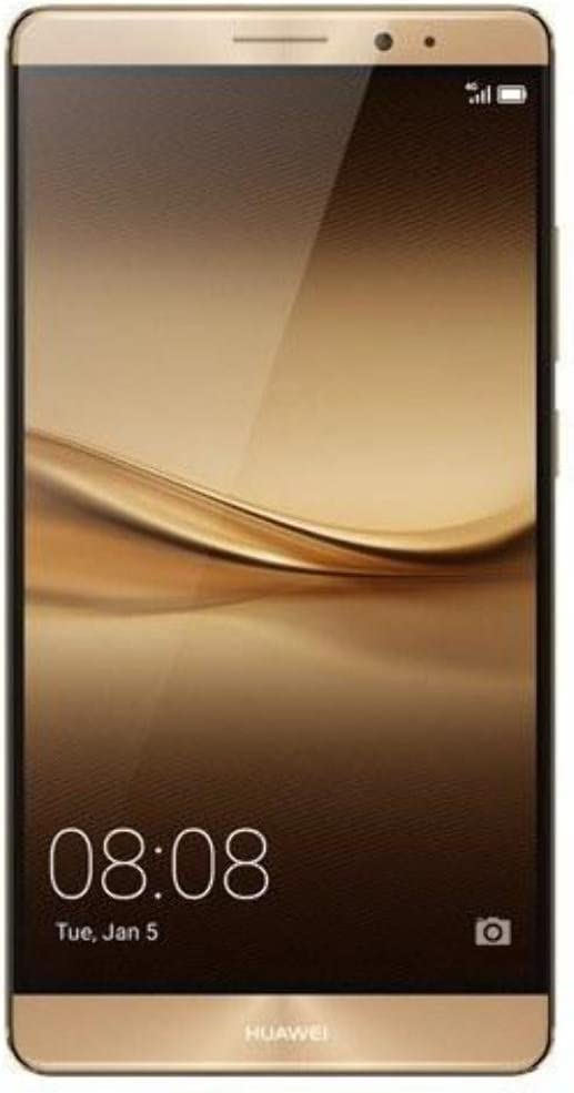 Huawei Ascend Mate 8 Smartphone 4G desbloqueado (Pantalla: 6 pulgadas: Amazon.es: Electrónica
