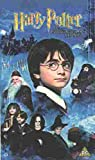 Harry Potter and the Sorcerer's Stone [VHS]