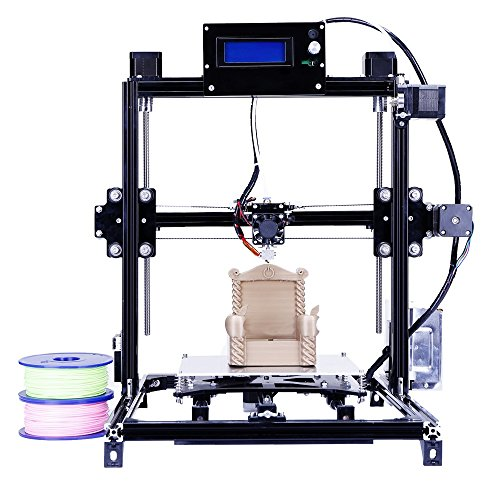 FLSUN 3D Printer Prusa i3 Diy - 200 x 200 x 220 mm