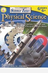 Science Tutor, Grades 6 - 8: Physical Science (Tutor Series) Paperback