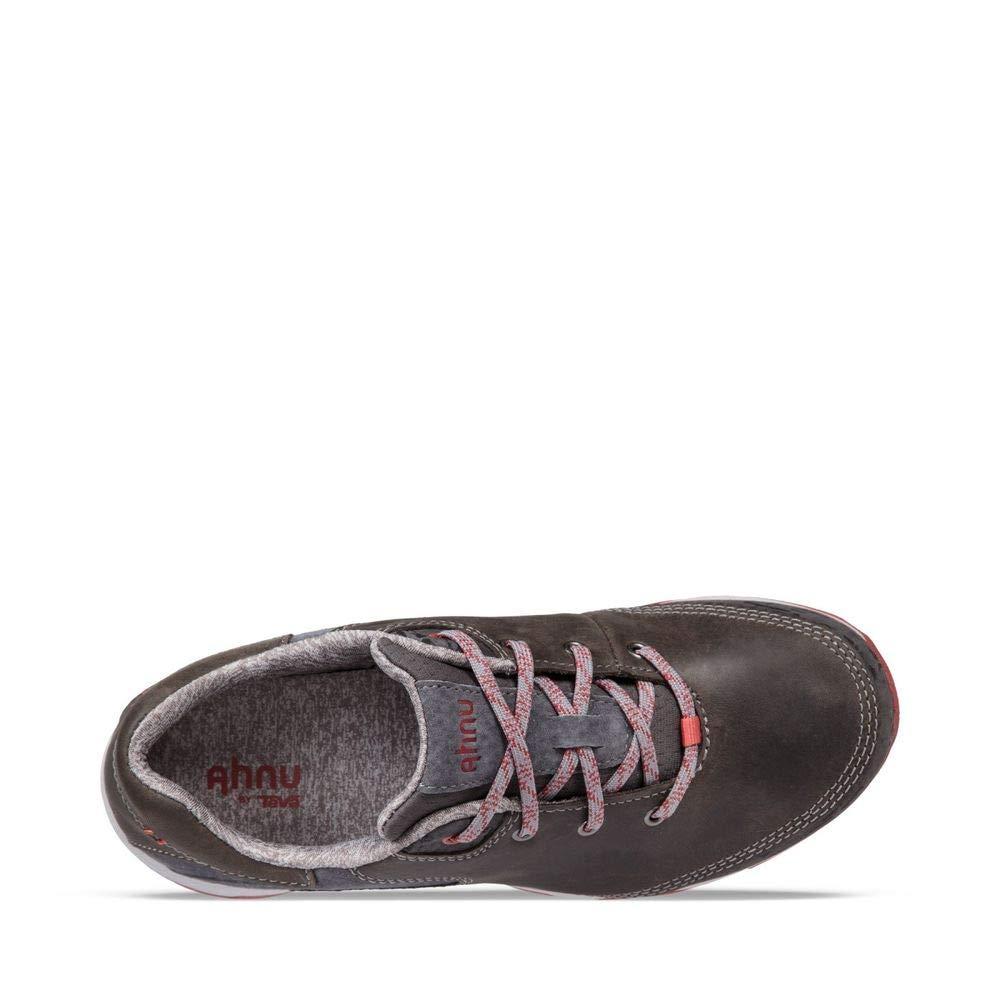Ahnu Womens W Sugar Venture Lace Hiking Boot