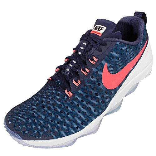 MID LAGOON TR2 HYPER WHITE Nike ORANGE Mens Zoom NAVY Hypercross BLUE Training Shoes aBPYq