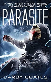 Parasite by [Coates, Darcy]