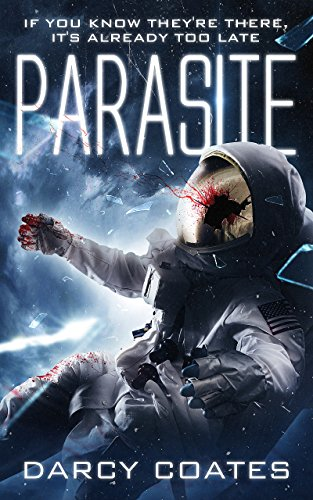 Parasite by Darcy Coates ebook deal