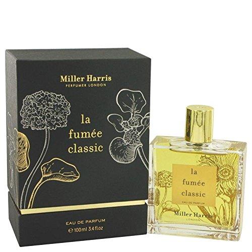Price comparison product image La Fumee Classic by Miller Harris Eau De Parfum Spray 3.4 oz for Women - 100% Authentic