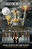 The Necklace of Goddess Athena: A Greek gods supernatural suspense fantasy story set in Athens