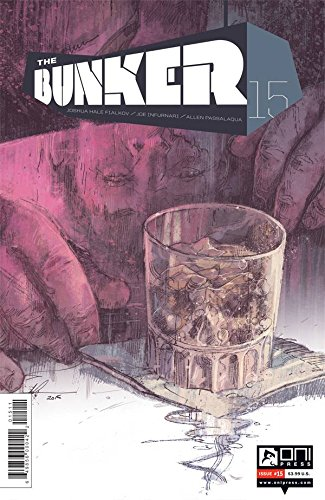 BUNKER #15 (MR) pdf epub