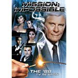 MISSION: IMPOSSIBLE The '88 TV Season