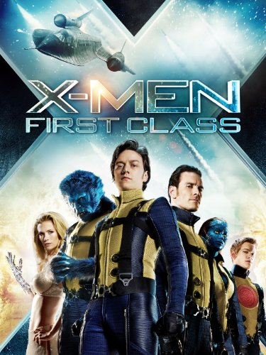 X-Men: First Class: World Premiere