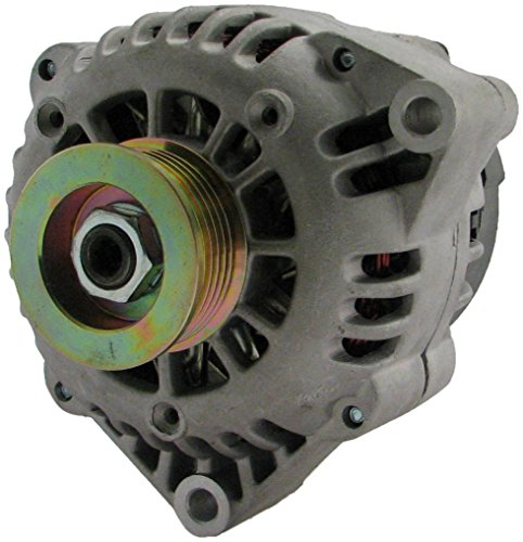 New Premium Alternator fits Chevrolet GMC Trucks & Vans 1996,1997,1998,1999,2000,2001,2002 10480198 19244779 321-1108 321-1132 321-2156 334-2454 334-2454A 335-1068 1N4711 13-4712 13-4717 90-01-4245
