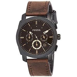 Fossil Analog Unisex Watch – FS4656