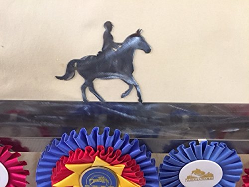 Horse Show Ribbon display rack - Horse Ribbon