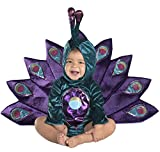 Princess Paradise Baby Peacock Deluxe Costume