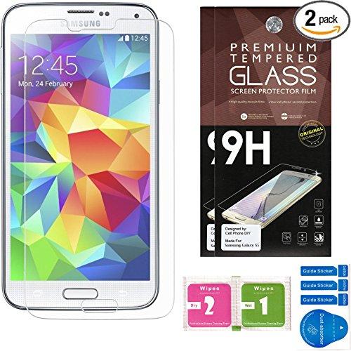 Samsung Galaxy Screen Protectors Set product image