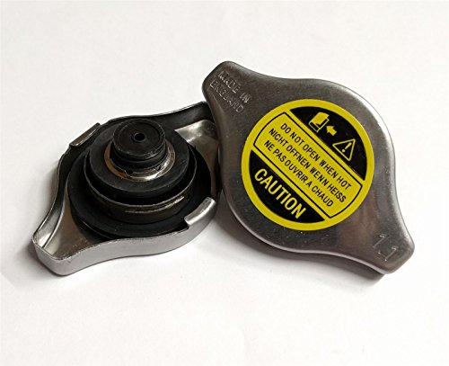 on Water Tank Cap For Toyota Rav4 I&II, Starlet, Supra ()
