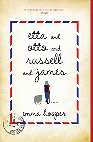 Amazon.com: Etta and Otto and Russell and James: A Novel ...
