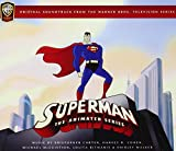 Superman: The Animated Series-Original Soundtrack Recording (4 CD Collectors Edition)
