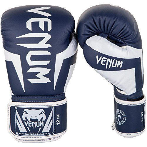 Venum Elite Boxing Gloves from Venum