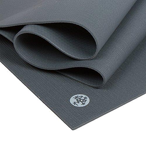 Manduka PROlite Yoga And Pilates Mat, Thunder, 71