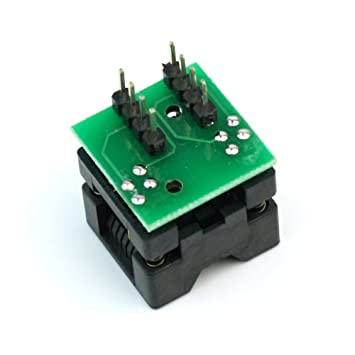 AVR MCU Stk.5 x ATTINY 85-20PU mit//ohne 5 x DIP8 Sockel//Socket Mikrocontroller
