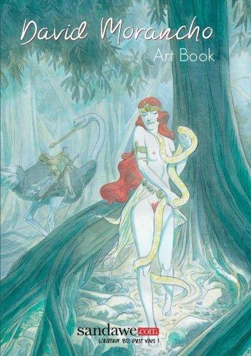 Art Book - David Morancho (French Edition) pdf epub