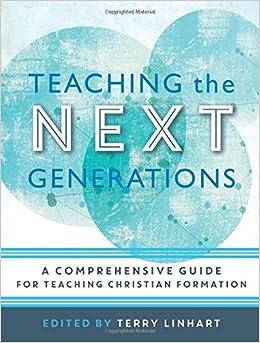 Teaching Next Generations