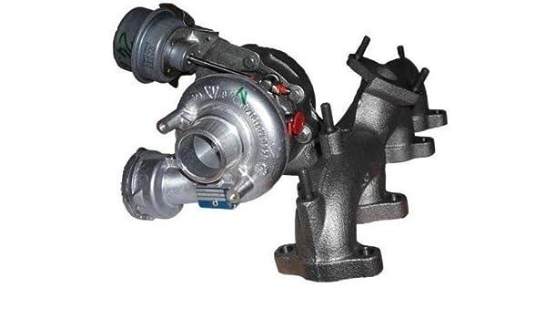 Turbocompresor General para embragues 54399700029, 03 g253019 K, 03 g253019kx: Amazon.es: Coche y moto
