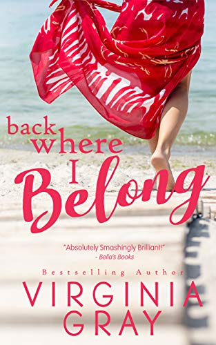 Back Where I Belong: A Wonderfully Witty and Completely Absorbing Love Story (Susan Wade Series Book 3) ()