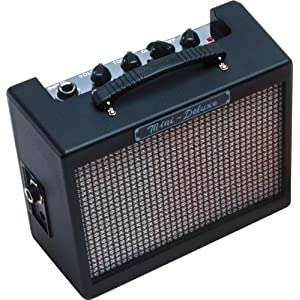 Fender Mini Deluxe