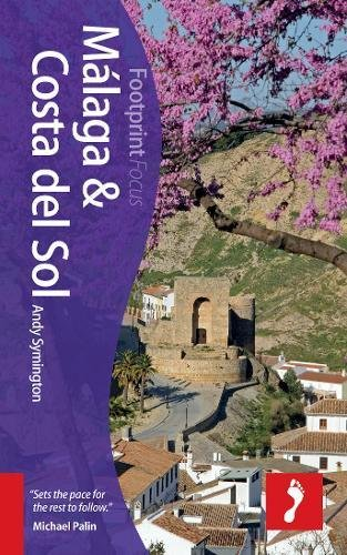 Malaga & Costa del Sol Focus Guide, 2nd (Footprint Focus) ebook