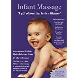 Infant Massage, A gift of love that lasts a lifetime by June Chrzanowski