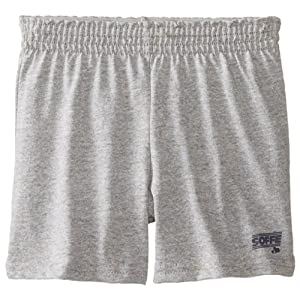 Soffe Big Girls' New Soffe Short, Oxford, Medium