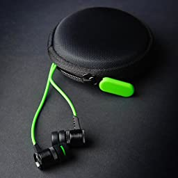 Razer Hammerhead Pro In-Ear PC and Music Headset