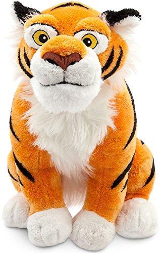 Disney Store Large Jumbo 15quot Rajah Plush Stuffed Animal Toy Princess Jasmines Tiger