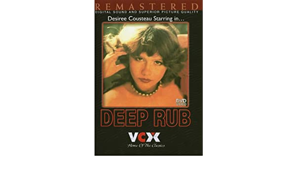movie deep rub desiree cousteau