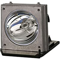 Lutema BL-FS200B Optoma SP.80N01.009 Replacement DLP/LCD Cinema Projector Lamp with Phoenix Inside