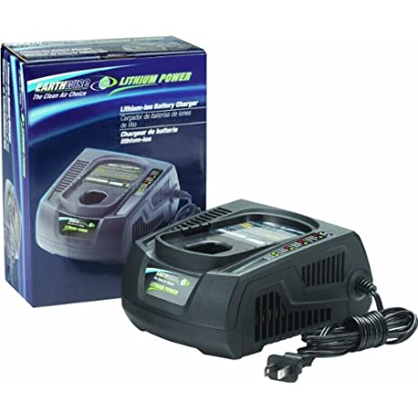 Earthwise CHL91302 18 Volt Lithium Ion Battery Charger
