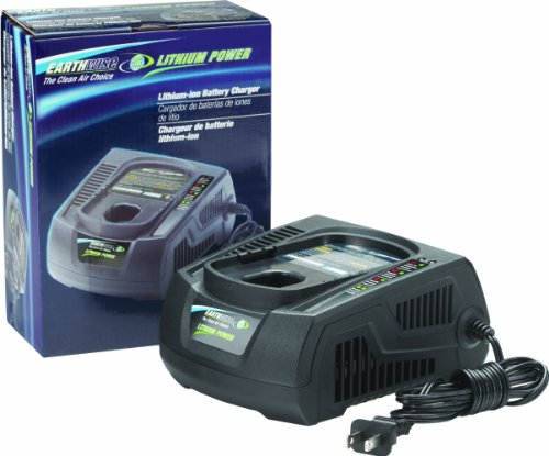 Earthwise CHL91302 18-Volt Lithium Ion Battery Charger