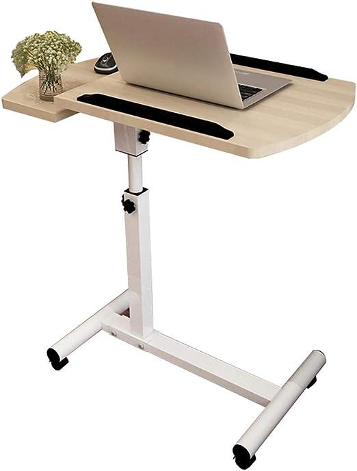 WENJUN Mesa Plegable para Computadora,Mesa para Computadora ...