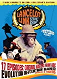 Lancelot Link: Secret Chimp [Import]